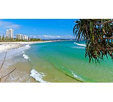 Greenmount Beach Photographic Print