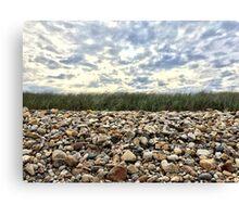 Squibnocket Beach Canvas Print