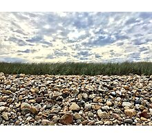 Squibnocket Beach Photographic Print
