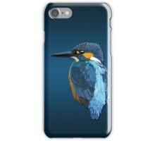 Kingfisher iPhone Case/Skin