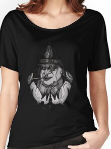 Penguin by Pattoo Women's Relaxed Fit T-Shirt