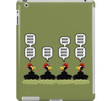 Twenty Bucks VRS2 iPad Case/Skin