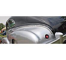 1942 Cadillac  Photographic Print