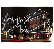 Melbourne Recital Centre Poster