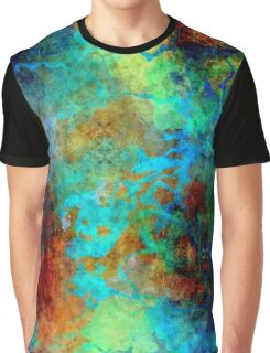 Watercolour 2 Graphic T-Shirt