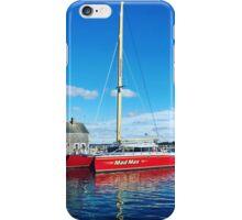 Mad Max Edgartown Harbor iPhone Case/Skin
