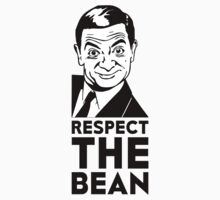 Respect The Bean Kids Tee