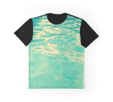 Summer Waters Graphic T-Shirt