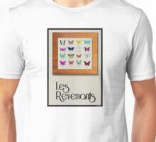 Les Revenants - Papillon Unisex T-Shirt