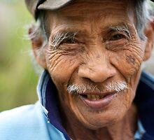 90 Years in Ubud by Valerie Rosen