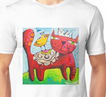 Salsa King Unisex T-Shirt
