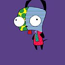 Gir Britto by atlasspecter