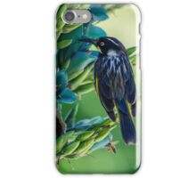 Bird and the Bee iPhone Case/Skin