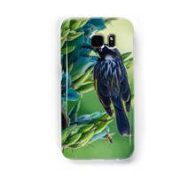 Bird and the Bee Samsung Galaxy Case/Skin