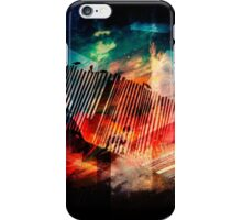Heavenly Superiors  iPhone Case/Skin