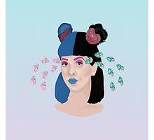 Melanie Martinez by sillyspoons