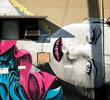 Wall Art #3 by ZWC Photography