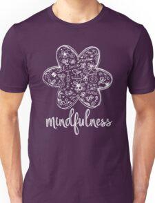 Mindfulness Unisex T-Shirt