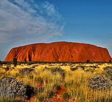 ''Uluru'' by bowenite