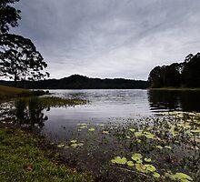 Storm Lake by Eamonn Doyle