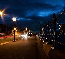 Harbour Drive by Eamonn Doyle