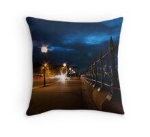 Harbour Drive Throw Pillow