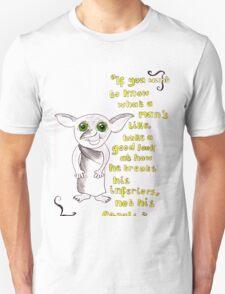 Inferiors, Dobby. Unisex T-Shirt
