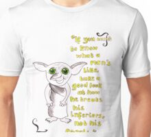 Inferiors, Dobby. Unisex T-Shirt