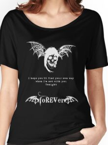 foREVer Fiction Quote  Women's Relaxed Fit T-Shirt