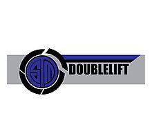 TSM Doublelift Photographic Print