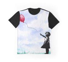 Goodbye Graphic T-Shirt
