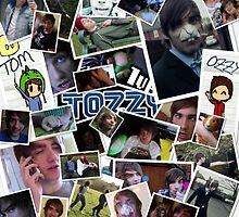tozzy by ferntreex