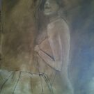 Just Another Female (tentative). Work in Progress by Nicla Rossini
