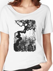 Mozartgrab Women's Relaxed Fit T-Shirt