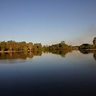 Cooper Creek - a gorgeous scene by georgieboy98
