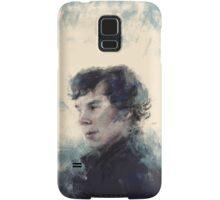 Detective Samsung Galaxy Case/Skin