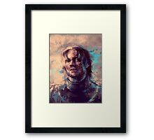 Jaime Framed Print