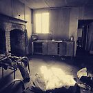 Abandoned house, Coolongolook NSW by ozzzywoman