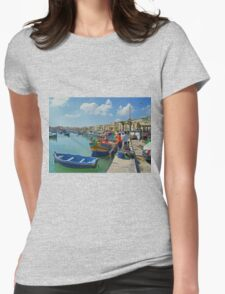 Marsaxlokk Harbour T-Shirt