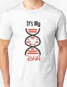 In My DNA Unisex T-Shirt