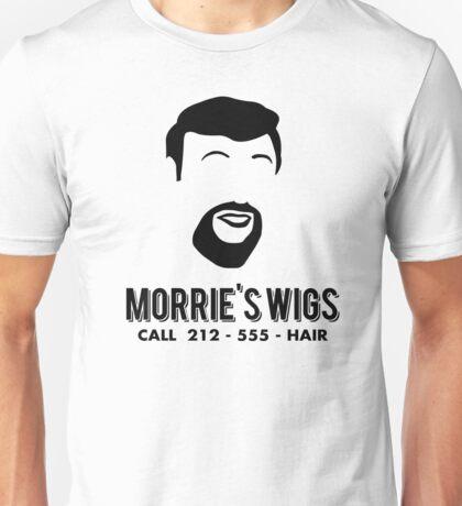 Morrie's Wigs - Goofellas Unisex T-Shirt