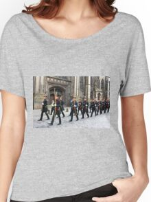 The Royal Company of Archers Women's Relaxed Fit T-Shirt
