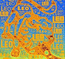 Leo by Roland Richter