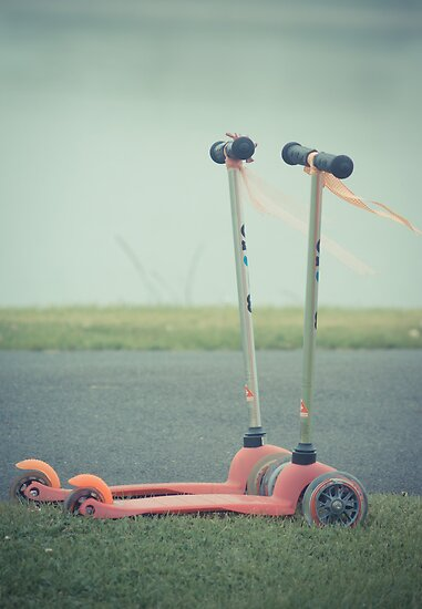 Scooter by Moonlake