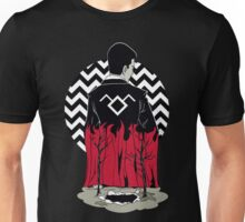 Black Lodge Unisex T-Shirt