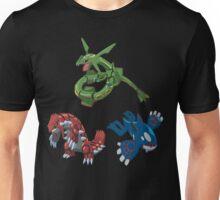 Weather Trio Unisex T-Shirt