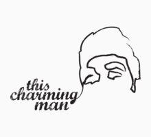 Charming Man 1 by Mad Ferret