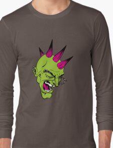Liberty Spike Long Sleeve T-Shirt