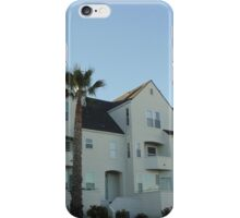 Beach Houses iPhone Case/Skin