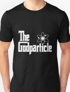 The Godparticle Unisex T-Shirt